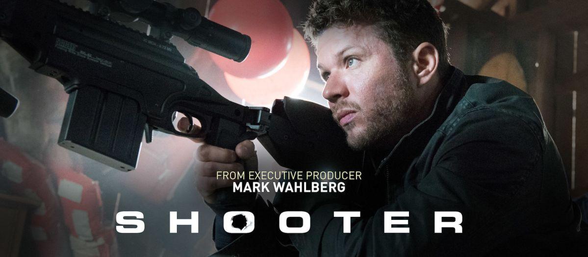Risultati immagini per shooter season 2 banner