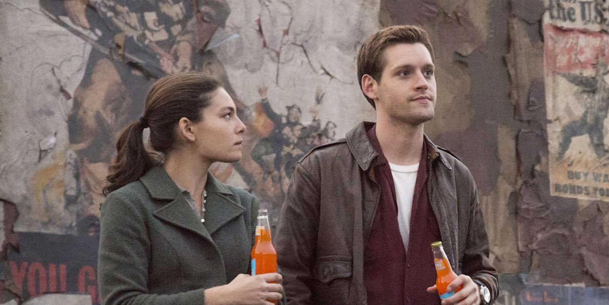 Amazon renews The Man in the High Castle for a third series