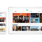 "UKTV unveils ""significantly updated"" on-demand and streaming app"