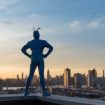 Amazon's The Tick to debut this August