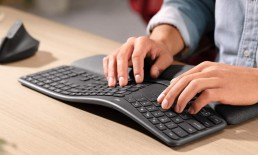 3 Best Mechanical Keyboards for Typing