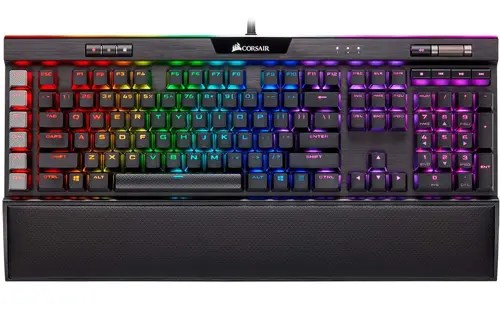 Corsair K95 Platinum XT Mechanical Gaming Keyboard