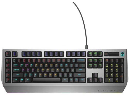 Dell Alienware Pro Gaming Keyboard AW768