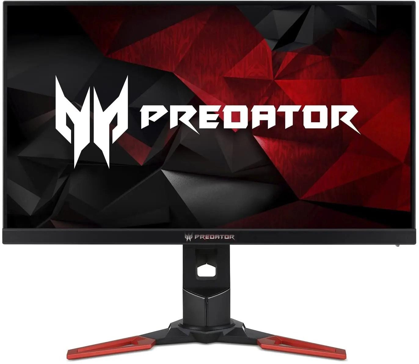 acer predator xb273k image