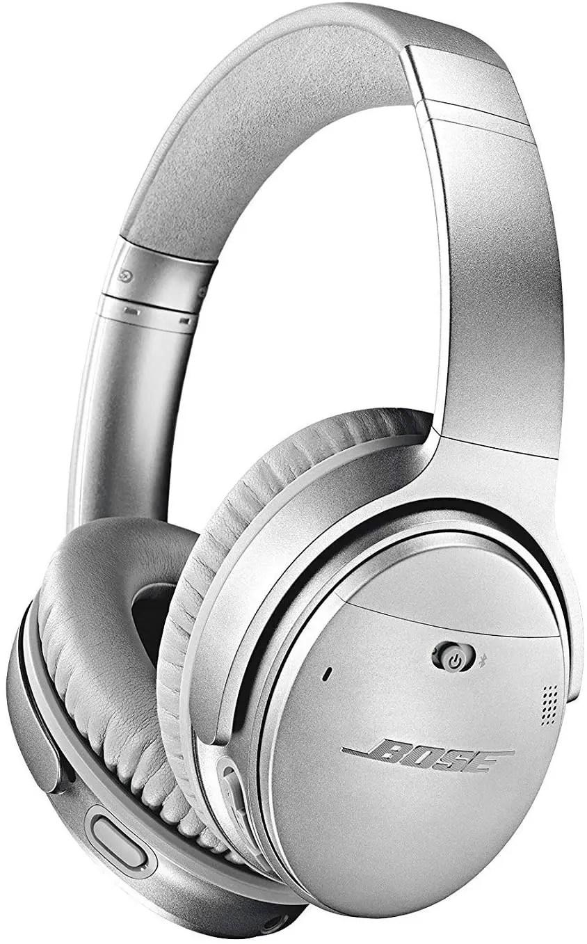bose quietcomfort 35 series ii wireless headphones image