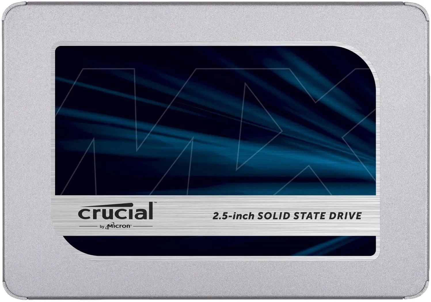 crucial mx500 2tb image