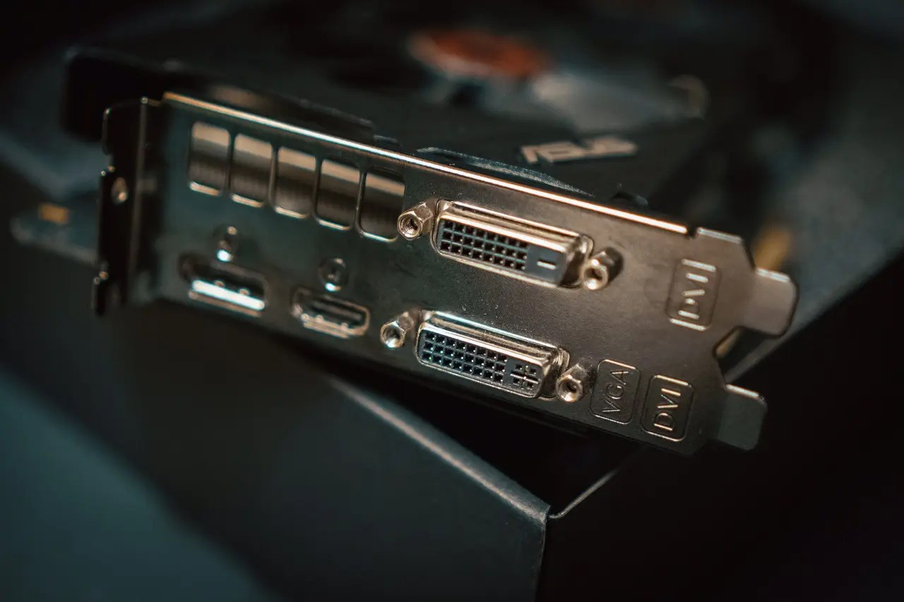 dvi port image