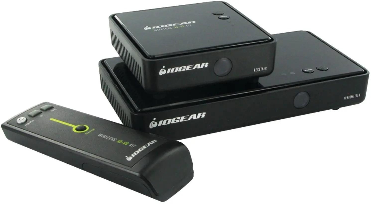 iogear wireless hd digital kit image