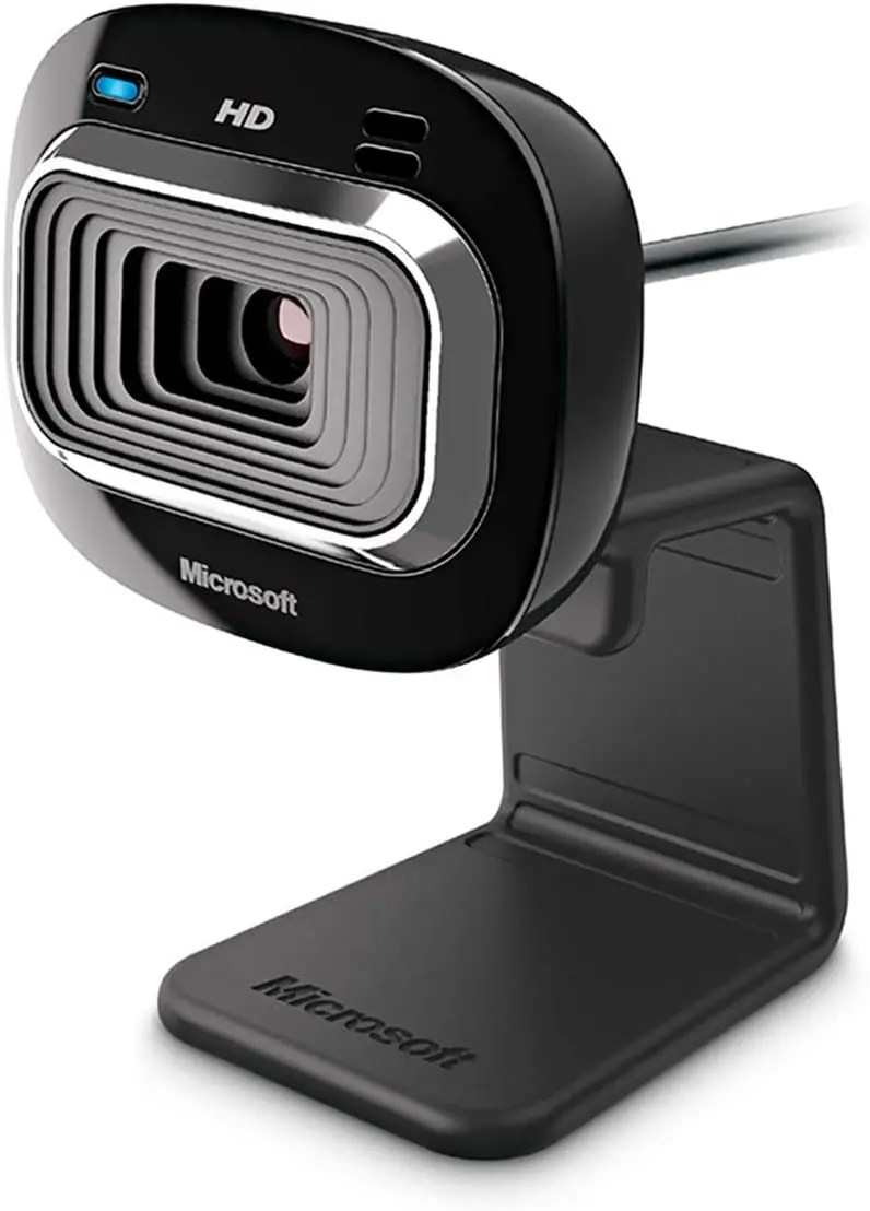microsoft lifecam hd 3000 image