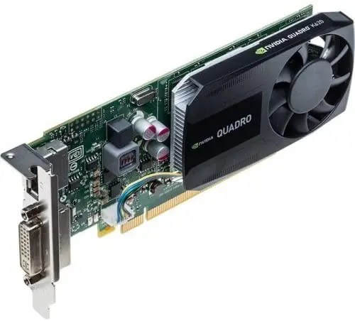 nvidia quadro k620 image