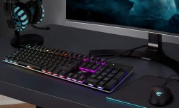 3 Loudest Mechanical Keyboard Switches