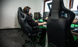 Gaming Chairs with Speakers