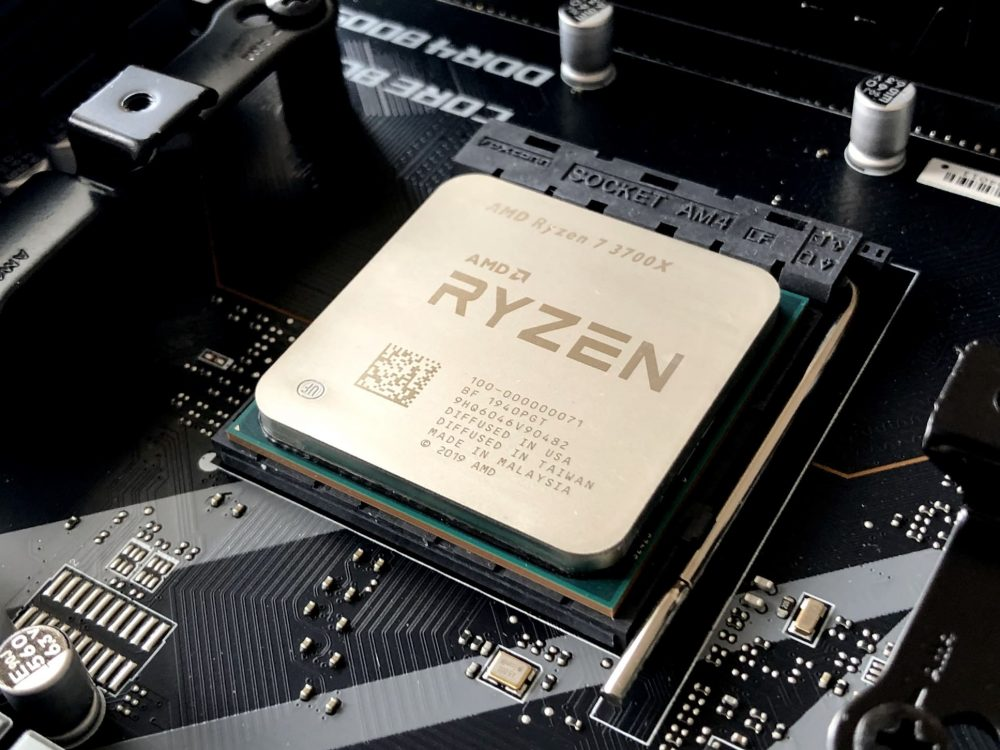 Best motherboard for Ryzen 3700x