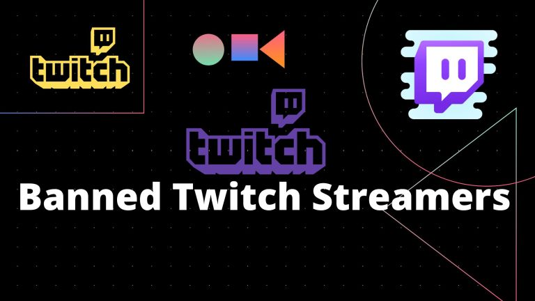 banned twitch streamers