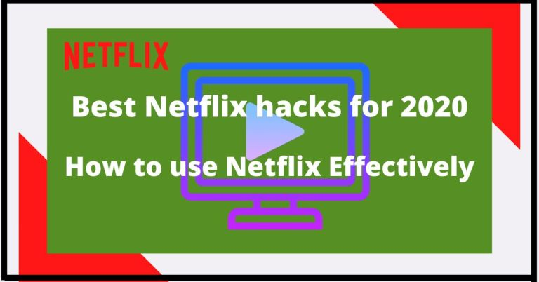 how to use Netflix effectively