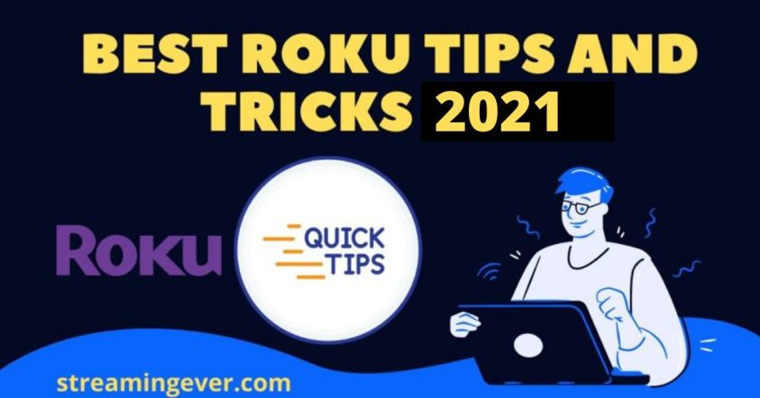 Best Roku Tips And Tricks 2021