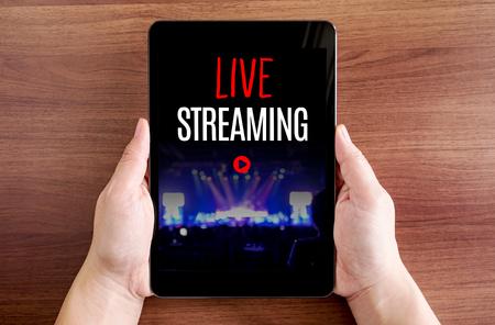 diretta tv streaming estero