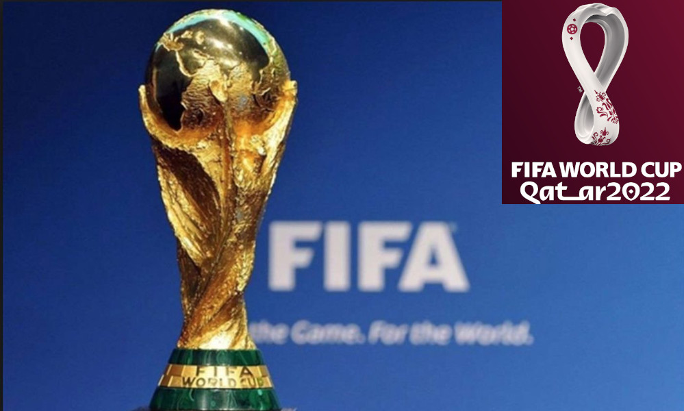Fifa word cup 2022