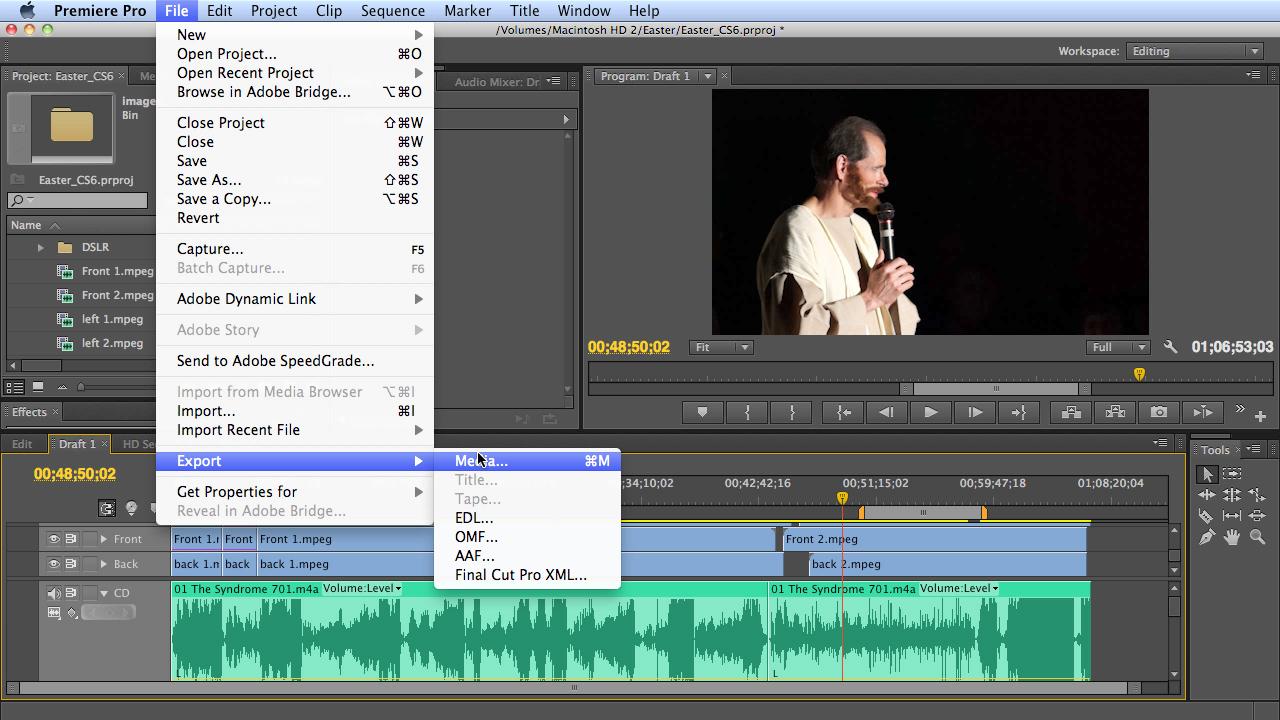 Tutorial: Adobe Media Encoder CS6--UPDATED! - Streaming Media Producer