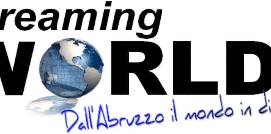 streaming world tv logo