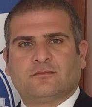Photo of l'Aquila: Luigi D'Eramo candidato sindaco.