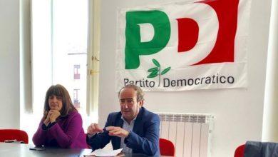 Photo of L'attività della Commissione regionale di Garanzia del PD Abruzzo: la conferenza stampa all'Aquila