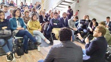 Photo of Il ministro Provenzano in Abruzzo: a Pescara incontro su giovani e talenti, a Celano si parla di Zes