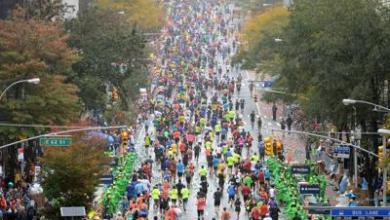 Photo of Maratona di New York, anche l'Abruzzo partecipa.