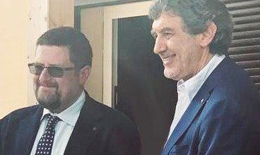 Photo of SANTANGELO: OBIETTIVO RAGGIUNTO PER L'ABRUZZO ANCHE IN UE