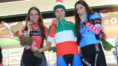 Photo of Abruzzo protagonista a Schio nel Tricolore di ciclocross con Eleonora Ciabocco, Lorenzo Masciarelli e Gaia Realini