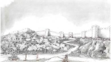 Photo of Al MUNDA dal 16 gennaio una mostra sulle mura dell'Aquila