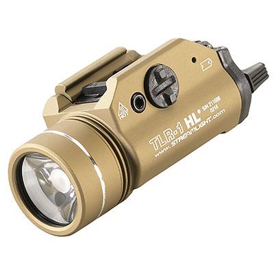 Streamlight Weapon Light