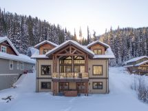 Mountain View Timber Frame Design Streamline