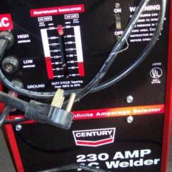 Century Welder Parts Diagram 24v Battery Wiring Lookup Beforebuying