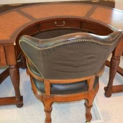 Desk Chair Offerup High Tray Cover Reception Ikea Lookup Beforebuying