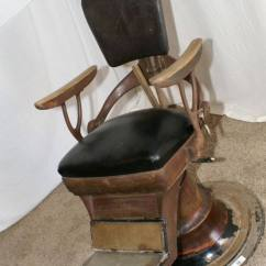 Antique Dentist Chairs Swivel Chair Accent Post Ww1 Ritter Dental