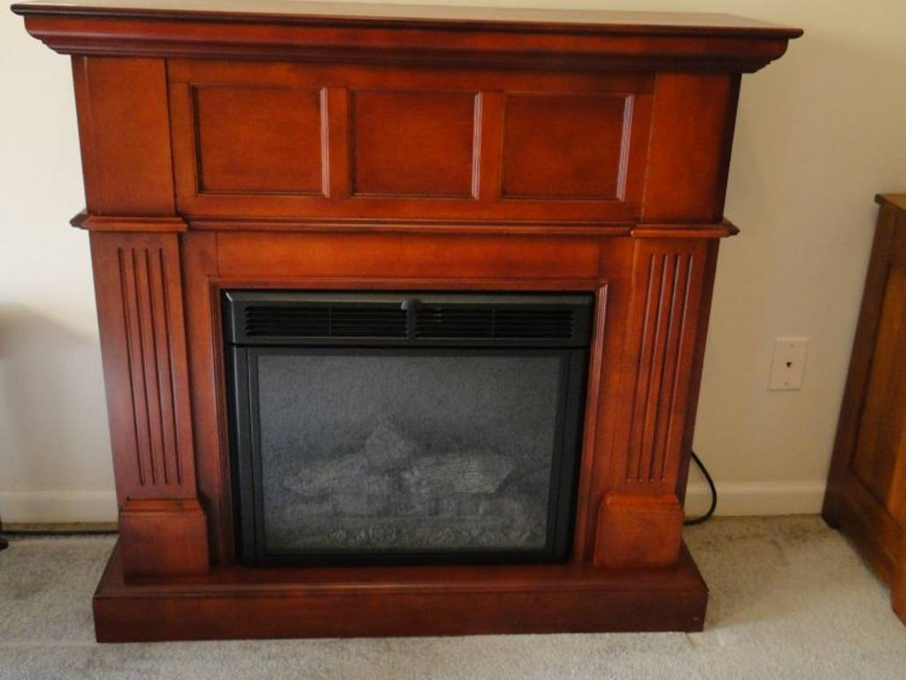 Commercial Electric Fireplace 60 Canyon Heights