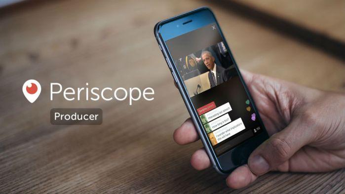 Periscope Producer