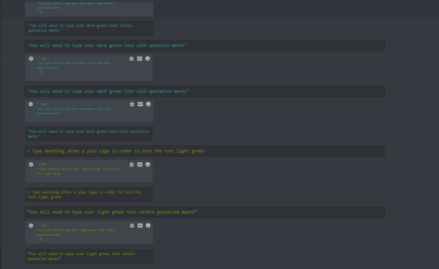 How to Change Discord Text Color - Red, Blue, Orange, Green & More!
