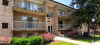 Streamside Apartments in Gaithersburg MD