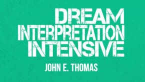 Dream Interpretation Intensive Online Class Cover