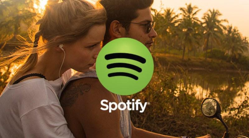 Spotify testuje nowy wygląd ekranu odtwarzania