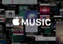Apple Music z 20 milionami subskrybentów