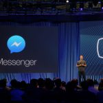 Messenger od Facebooka integruje się z Spotify oraz Apple Music.