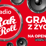 W Open FM wystartowało Radio Rak'n'Roll.