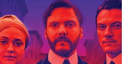 """Zagadka kryminalna i wyjątkowa historia narodzin najpotężniejszego miasta na świecie. """"The Alienist"""" już w kwietniu na platformie Netflix."""