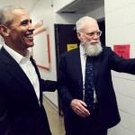 David Letterman wraca z telewizyjnej emerytury ze swoim nowym talk show na platformie Netflix.