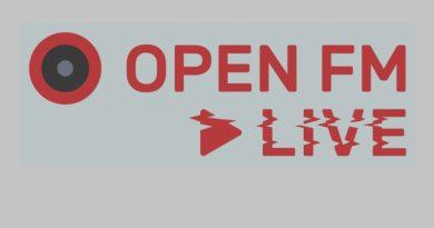 Open FM rusza z nowym programem wideo.