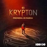 Krypton  już od czwartku, 29 marca w HBO GO.
