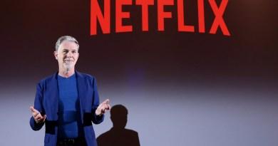 Netflix rozczarowuje inwestorów